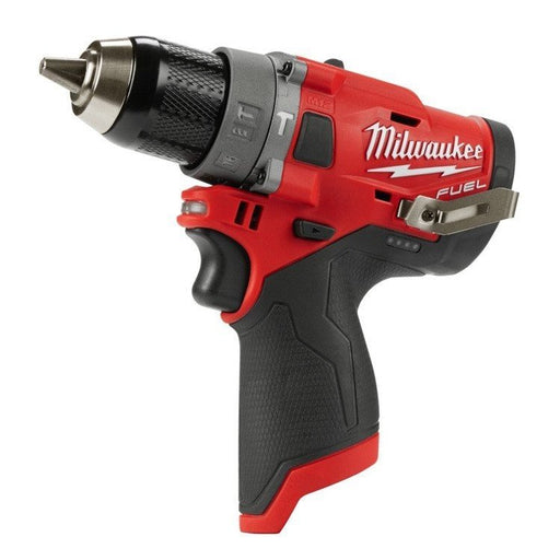 Milwaukee M12 FUEL Hammer Drill/Driver - Tool Only M12FPD-0