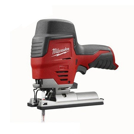 Milwaukee  M12 Jigsaw - Tool Only M12JS-0