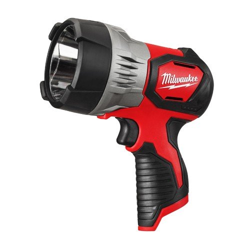 Milwaukee  M12 LED High Output Spotlight - Tool Only M12SLED-0
