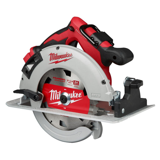 Milwaukee M18 Brushless 184mm Circular Saw- Tool Only M18BLCS66-0