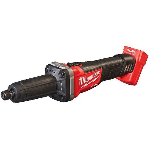 "Milwaukee M18 FUEL 1/4""Die Grinder - Tool Only  M18FDG-0"