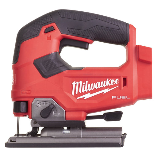 Milwaukee M18 FUEL D-Handle Jigsaw M18FJS-0