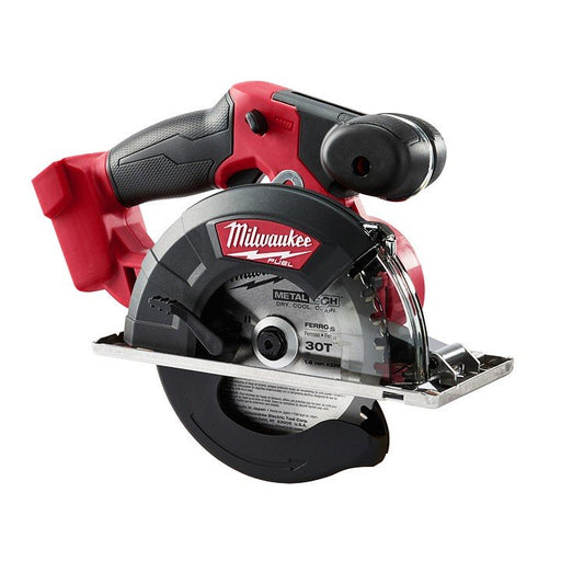 Milwaukee M18 FUEL Metal Cutting Saw 18V - Tool Only M18FMCS-0