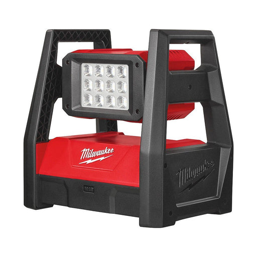 Milwaukee  NEW M18 High Performance LED Area Light - Tool Only M18HAL-0