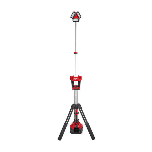 Milwaukee M18 LED Stand Light/Charger - Tool Only M18HSAL-0