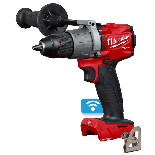 Milwaukee M18 FUEL 13mm Hammer Drill/Driver with ONE-KEY - Tool only M18ONEPD2-0