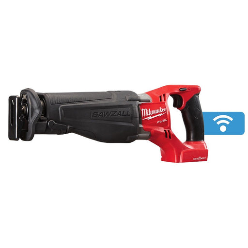 Milwaukee M18 FUEL SAWZALLRecip Saw with ONE-KEY - Tool Only M18ONESX-0