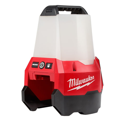 Milwaukee M18 Compact Site Light with Flood Mode - Tool only M18TAL-0