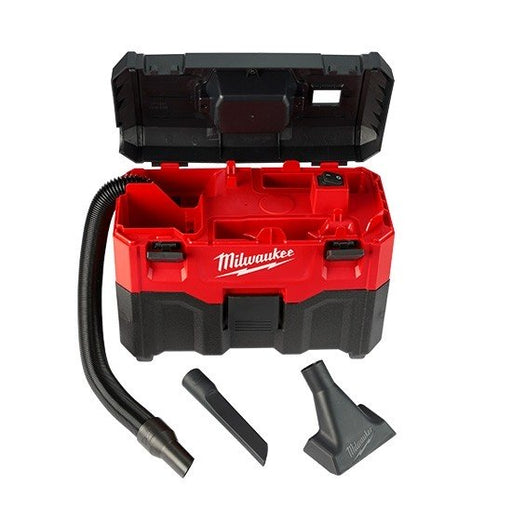 Milwaukee M18 7.9L Wet/Dry Vacuum- Tool Only M18WDV-0