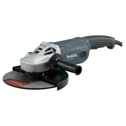Makita MT Series 230mm (9in) Angle Grinder, 2000W M9001G