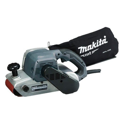 Makita MT Series 100mm (4in) Belt Sander, 940W M9400G