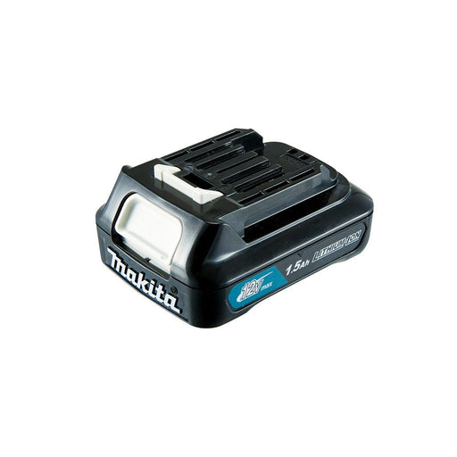 Makita 12V Max 1.5Ah Battery - Loose BL1016-L