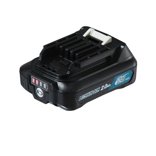 Makita 12V Max 2.0Ah with fuel gauge indicator - Loose BL1021B-L