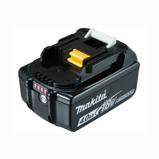 Makita 18V 4.0Ah Battery with fuel gauge indicator - Loose BL1840B-L