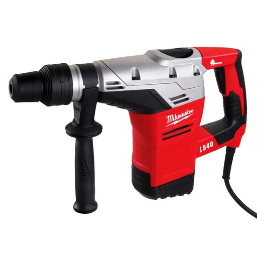 Milwaukee  5kg 2 mode SDS-Max Rotary Hammer 1100w K540S