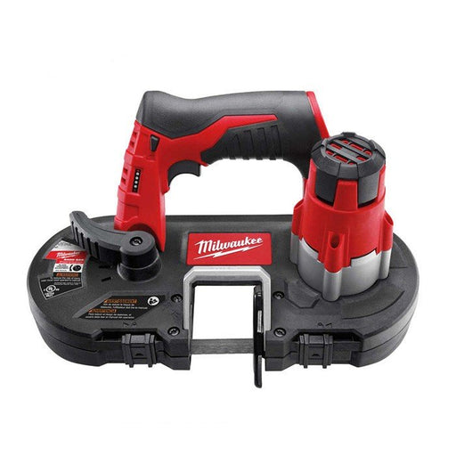 Milwaukee M12 Bandsaw - Tool Only M12BS-0