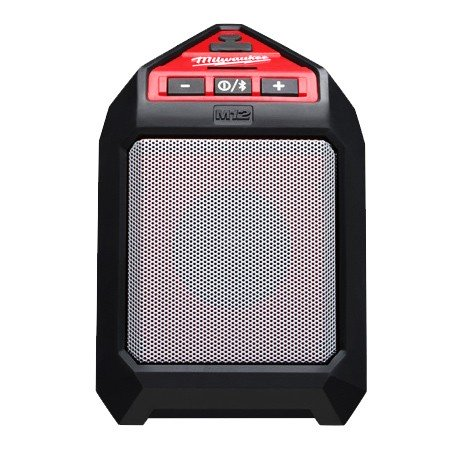 Milwaukee  M12 Bluetooth Speaker - Tool only M12JSSP-0