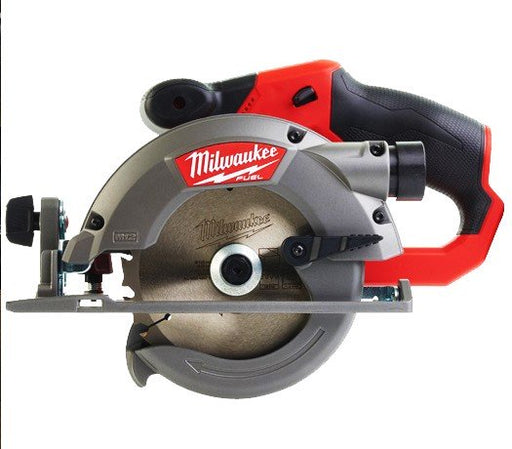 Milwaukee  M12 FUEL Circular Saw 140mm - Tool Only M12CCS44-0