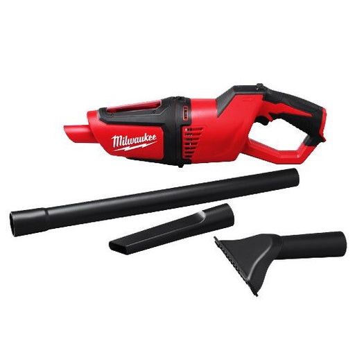 Milwaukee  M12 Hand Vacuum - Tool Only M12HV-0