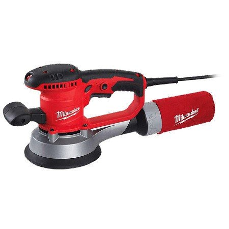 "Milwaukee  150mm (6"") Random Orbital Sander 440W ROS150E-2"