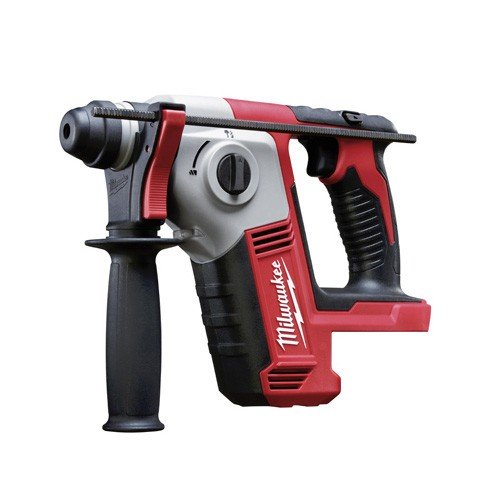 Milwaukee M18 2Mode SDS+ Rotary Hammer (MAX 16mm) - Tool only M18BH-0