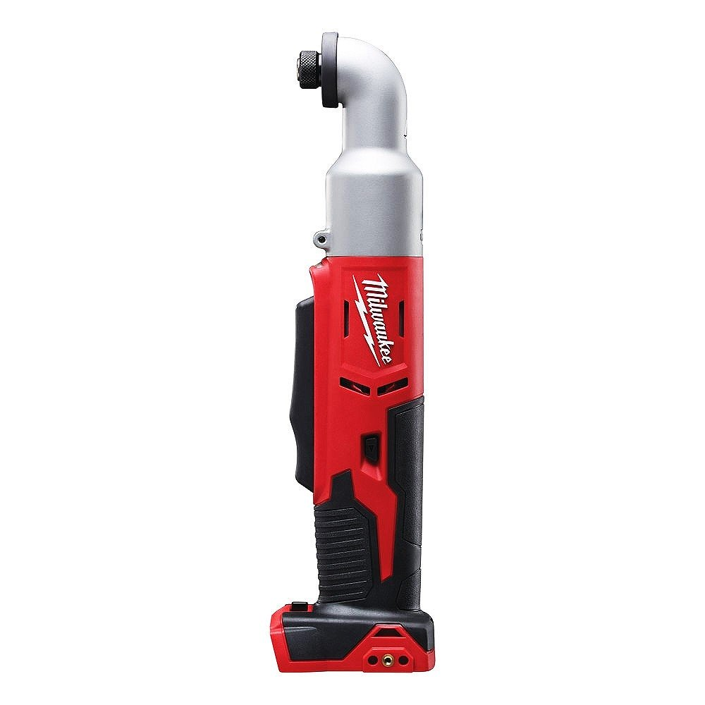 "Milwaukee M18 GEN2 Right Angle 1/4"" Impact Driver-Tool only M18BRAID-0"