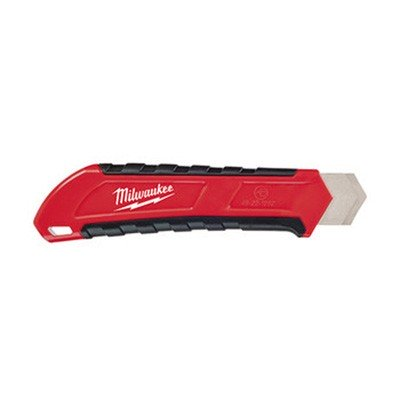 Milwaukee Snap Off Knife Precision Blade 25mm 48221962