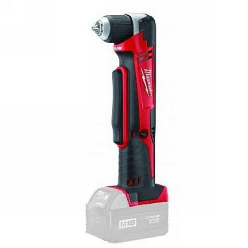 Milwaukee 10mm Compact Right Angle Drill Driver 18V - Tool only C18RAD-0