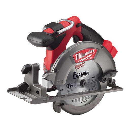 Milwaukee  M18 FUEL Brushless 165mm Circular Saw (RIPPING POWER) - Tool only M18CCS55-0