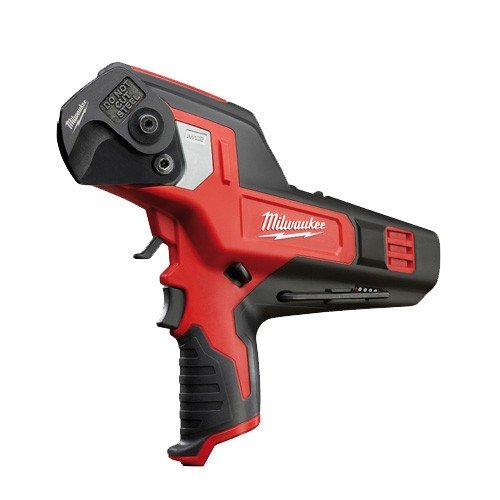 Milwaukee M12 Cable Cutter - Tool Only M12CC-0
