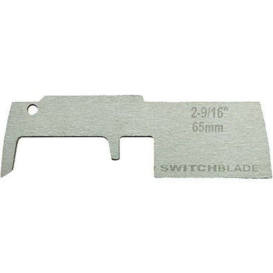 Milwaukee SwitchBlade 57mm Replacement Blade 48255443