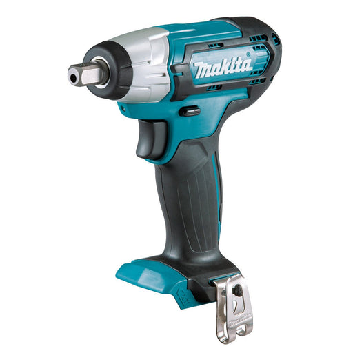 "Makita 12V Max 1/2"" Impact Wrench - Tool Only TW141DZ"