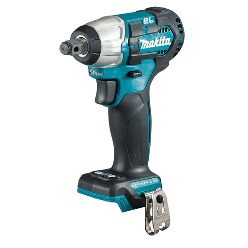 "Makita 12V Max BRUSHLESS 1/2"" Impact Wrench - Tool Only TW161DZ"