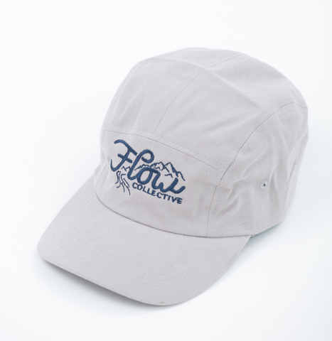 Five Panel Dad Hat