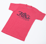 Basic Flow Collective Tee