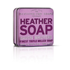 Heather Soap in a Tin 100g