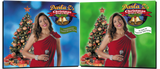 BOXSET Darla Z's Christmas Round The World