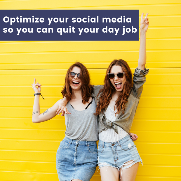 Social Media Post Planner and Schedule