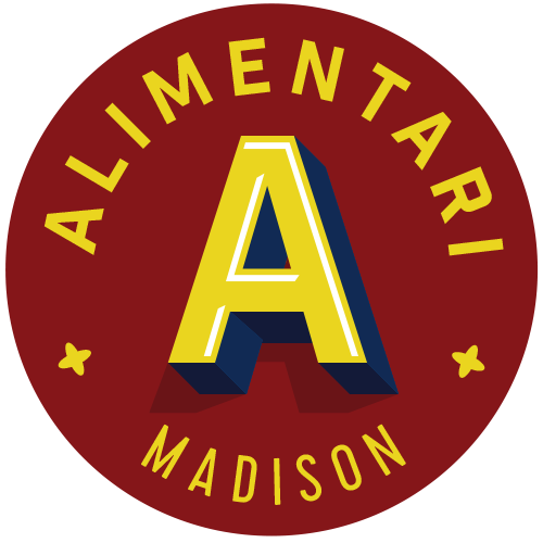Alimentari Madison logo