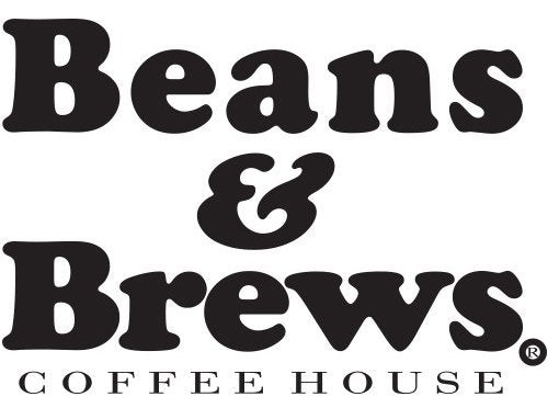 Beans and Brews logo