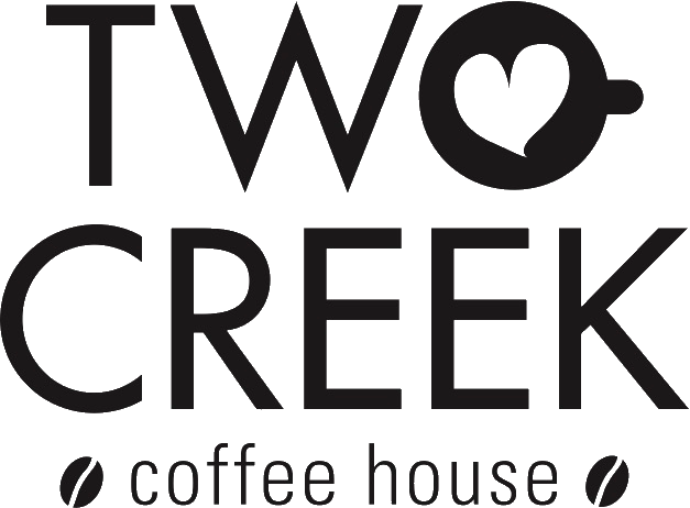 Two Creek Coffee logo