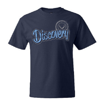 Discover T Shirts