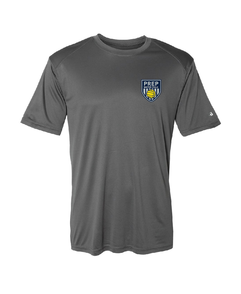 Flintridge Graphite Softlock Tee