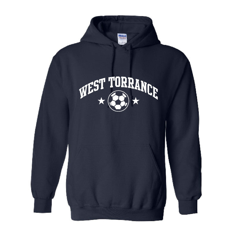 Torrance Adult and Youth Hoody
