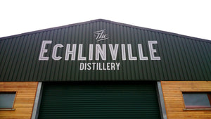 The Echlinville Distillery