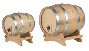 French Oak Wine Box Barrel