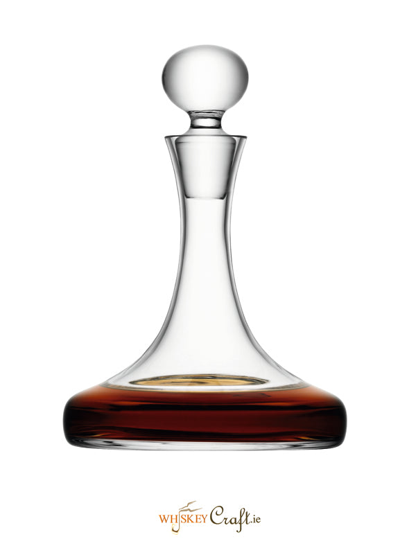 Ships Bar Decanter