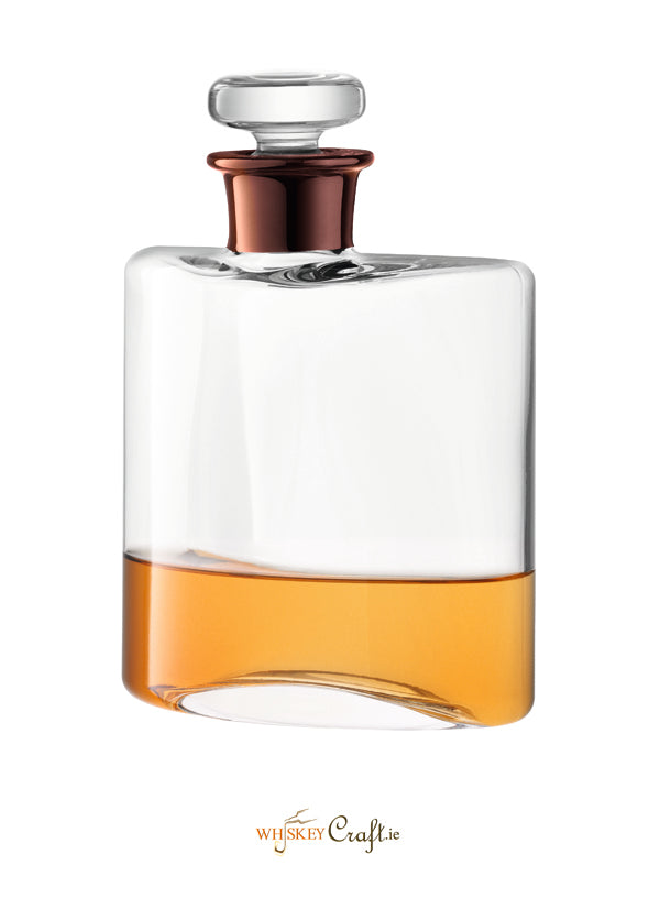 Flask Decanter 0.35L