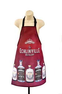 Irish Whiskey Aprons