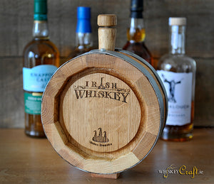 Whiskey Canteen Cask .7L